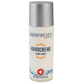 Aquapresen Handcreme 50ml Airless