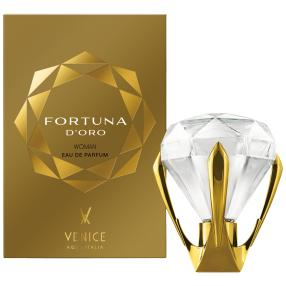 Venice Fortuna Dòro Woman 100ml EdP