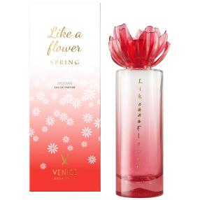 Venice Like a Flower Spring Women 100ml EdP