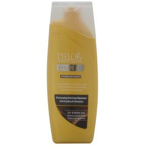 PIELOR Shampoo 400ml -Arganöl
