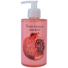 Petite Maison Pomegranate Hand Wash 300 ml