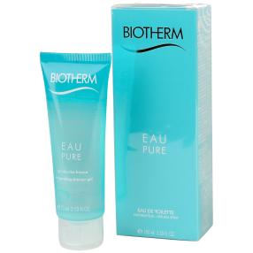 Biotherm Eau Pure EDT 100ML + SG 75ML