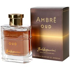 Baldessarini Ambre Oud EDP 90ML