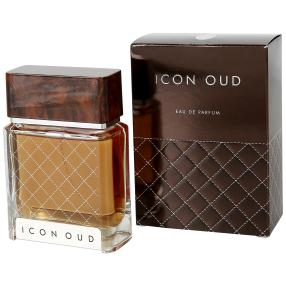Icon Oud Men 100ml EdP