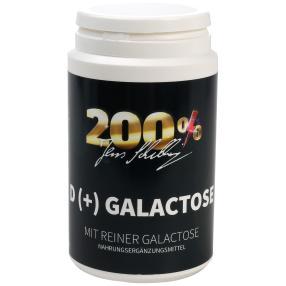 200% Jens Schilling D-Galactose