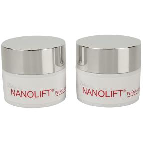 NANOLIFT DELUXE Perfect Make-Up Duo 2 x 50ml