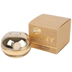 DKNY Golden Delicious EdP Spray für Damen 50 ml
