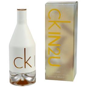 Calvin Klein Ck In2U Her EdT