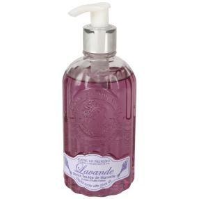 Jeanne en Provence Lavander Liquid Soap 300ml