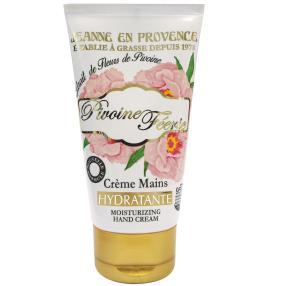 Jeanne en Provence Pivoine Féerie Handcreme 75ml