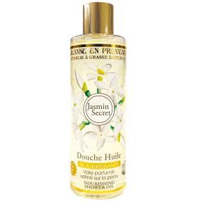Jeanne en Provence Jasmin Secret Dusch-Öl 250ml