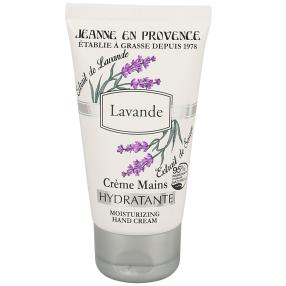 Jeanne en Provence Lavande Handcreme 75 ml