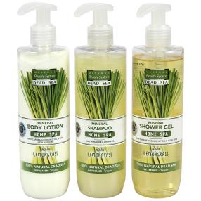 Mineral Beauty System Lemongrass Set