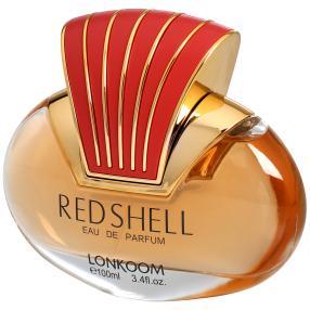 Red Shell for women 100ml EdP