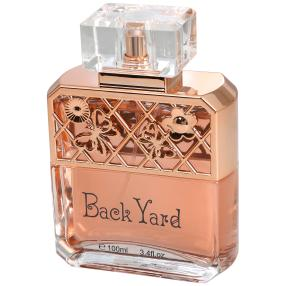 Back Yard RED for women 100ml EdP
