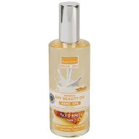 MINERAL Beauty System Körperöl Milk & Honey, 125ml