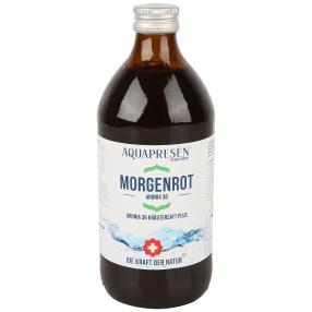 Morgenrot Aronia Kräuter Plus