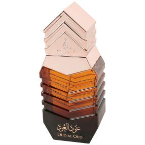 """halis Oud al Oud EdP 100ml"