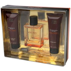 Volcano for men Set