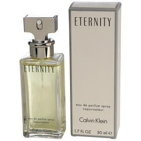 Calvin Klein Eternity women, EdP 50 ml