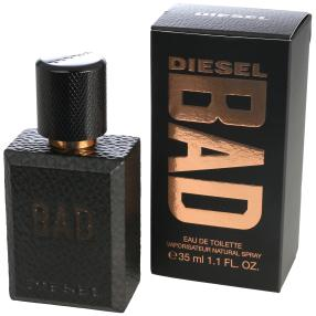 Diesel Bad EdT 35ml