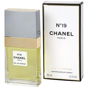 Chanel No 19 Eau de Parfum 35ml