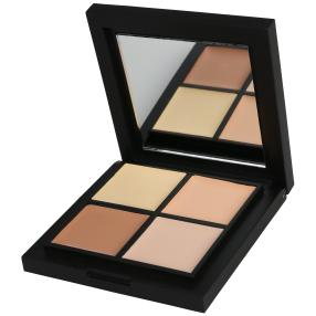MIMIQUE Imperfections Cover Cream 4 Farben