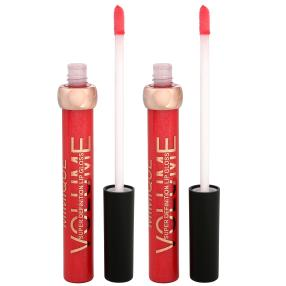 MIMIQUE Super Definition Volume Lip Gloss No.05 2x