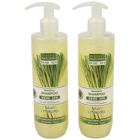 MBS Shampoo Lemongrass 2er Pack