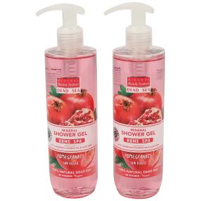 MINERAL Beauty System Duschgel Pomegranate