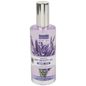 MBS Körperöl Lavendel 125 ml