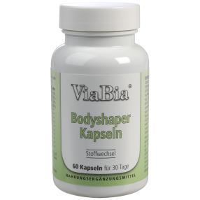 ViaBia Bodyshaper Kapseln