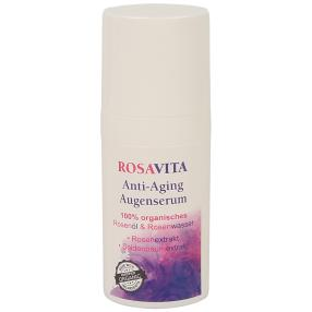 RosaVita Anti-Aging Augenserum 15 ml