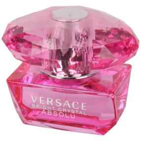 Versace Bright Crystal Absolu EdP 50ml