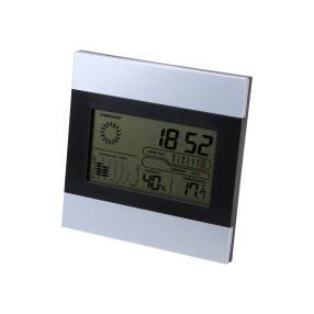 LCD Wetterstation