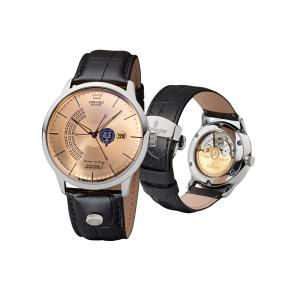 Kronsegler Uhr OXFORD MASTERS