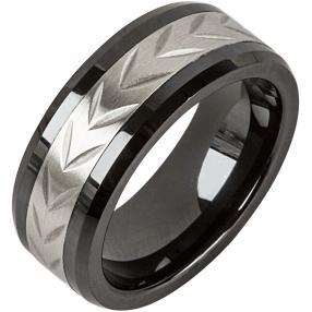 Alexander Milton Ring Keramik