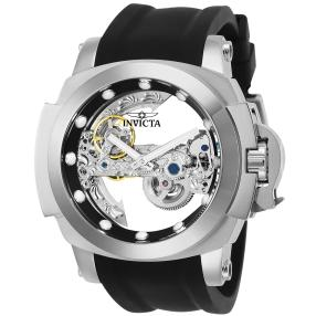 "INVICTA Herren-Automatikuhr ""Coalition Forces"""