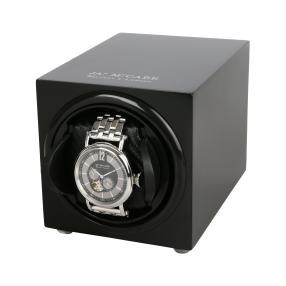 James McCabe Herren-Automatikuhr + Uhrenbeweger