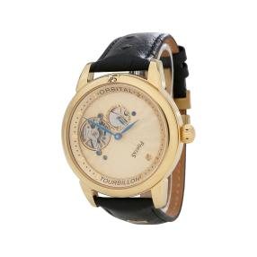 PortaS Uhr Orbital-Tourbillon Handaufzug Diamant