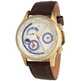 "RUB Herrenuhr ""RUB05-0419"" Automatik"
