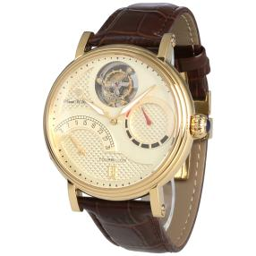 "RUB Herrenuhr ""RUB05-T31"" Automatik"