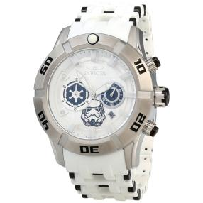 INVICTA STAR WARS Stormtrooper Chronograph