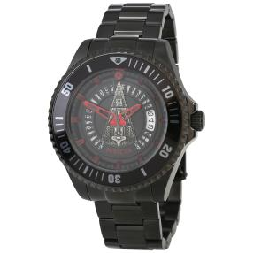 "INVICTA Automatikuhr STAR WARS ""Galactic Empire"""