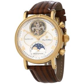 "Raoul U. Braun Tourbillon, ""RUB05-T40"", Mondphase"