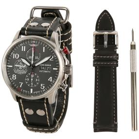"IRON ANNIE Chronograph ""Nato Awacs"" Sonderedition"