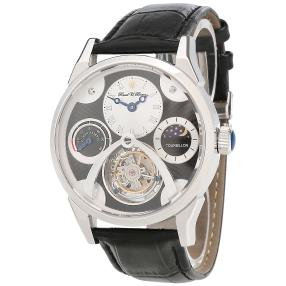 "Raoul U.Braun Tourbillon ""RUB05-T44"""