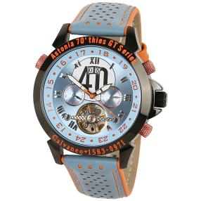 Calvaneo Herrenuhr 'Astonia 70'thies GT Series'