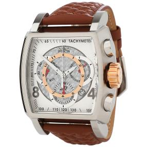 "INVICTA Herren-Chronograph ""S1 Rally"" Swiss Quarz"