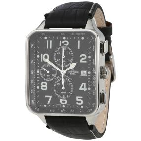 """Zeno Watch Basel Automatik """"SQ-Pilot Chronograph"""""""